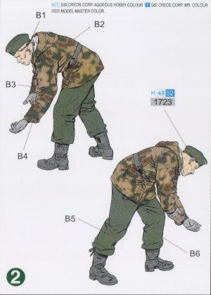 Dotacion autopropulsado Aleman  (Vista 3)