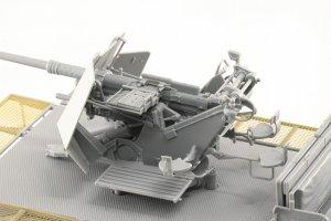 Sd.Kfz.7/2 3.7cm Flak36   (Vista 5)