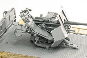 Sd.Kfz.7/2 3.7cm Flak36   (Vista 6)