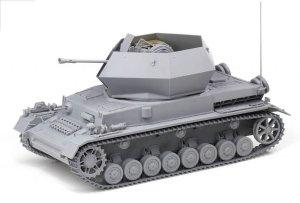 3.7cm Flak 43 Flakpanzer IV Ostwind  (Vista 2)