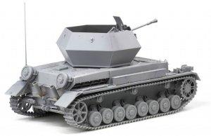 3.7cm Flak 43 Flakpanzer IV Ostwind  (Vista 3)