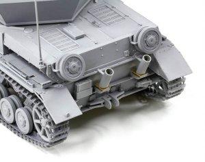 3.7cm Flak 43 Flakpanzer IV Ostwind  (Vista 6)