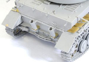 Panzer IV Ausf.J mid Production  (Vista 3)