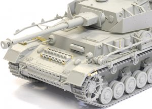 Panzer IV Ausf.J mid Production  (Vista 4)