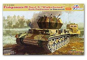 Flakpanzer IV Ausf.G   (Vista 1)