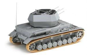 Flakpanzer IV Ausf.G   (Vista 3)