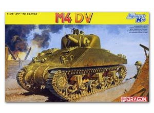 M4 Sherman DV  (Vista 1)