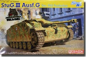 StuG.III Ausf.G Dec 1943 Production  (Vista 1)