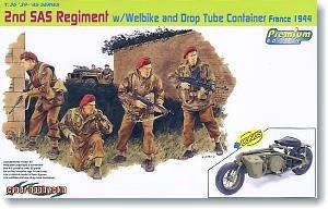 2nd SAS Reglment  (Vista 1)
