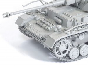 Pz.Kpfw. IV Ausf.G 1943 April-May   (Vista 6)