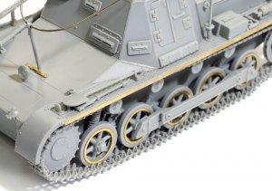 Sd.Kfz. 265 1st Small Tank Commander Ver  (Vista 5)