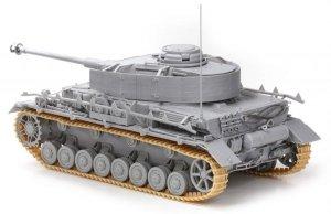 Pz.Kpfw.IV Ausf.H Mid-Production w/Zimme  (Vista 2)