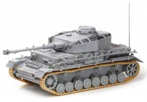 Pz.Kpfw.IV Ausf.H Mid-Production w/Zimme  (Vista 3)