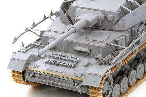 Pz.Kpfw.IV Ausf.H Mid-Production w/Zimme  (Vista 4)