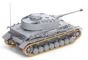Pz.Kpfw.IV Ausf.H Mid-Production w/Zimme  (Vista 5)