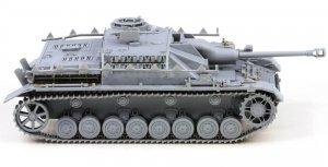 Sd.Kfz.167 StuG.IV Late Production  (Vista 3)