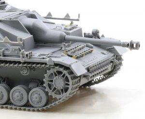 Sd.Kfz.167 StuG.IV Late Production  (Vista 5)
