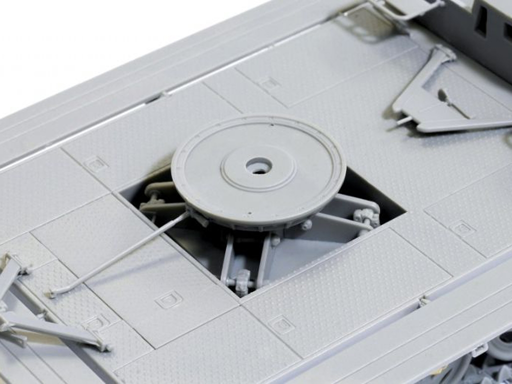 7.5cm PaK 40/4 auf RSO  (Vista 13)