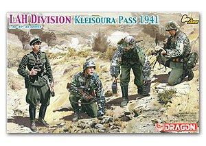 LAH Division Kleisoura Pass 1941  (Vista 1)