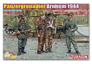 Panzer Grenadiers Battle of Arnhem 1944   (Vista 1)