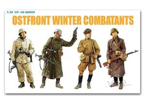 Eastern Front German & Russia 1942-43   (Vista 1)
