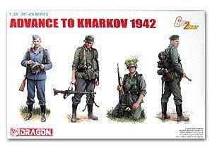Advance to Kharkov 1942   (Vista 1)