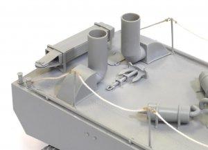 Pantzer Ferry LWS Prototype No.2 & Ferry  (Vista 5)