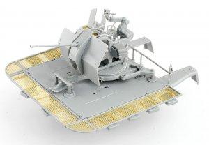 Sd.Kfz.10/5 fur 2cm Flak 38   (Vista 6)