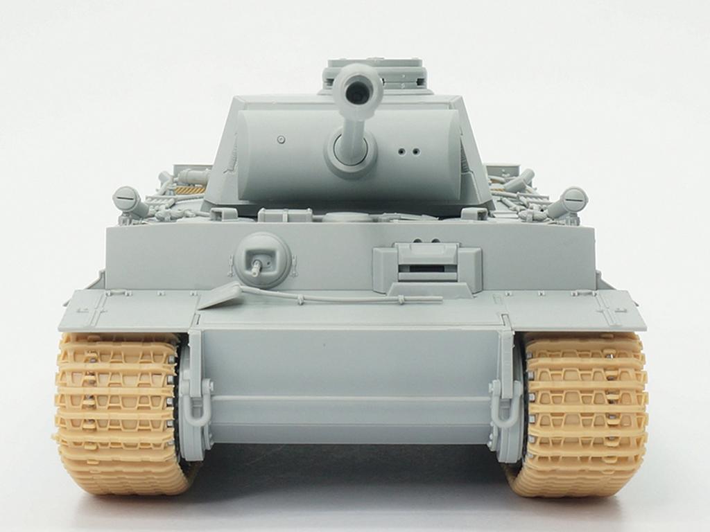 Tiger I Ausf.H2 7.5cm KwK 42  (Vista 7)