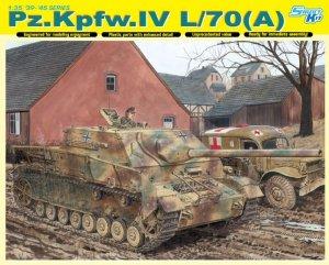 Pz.Kpfw.IV L/70(A)  (Vista 1)