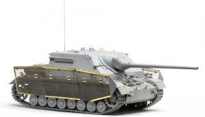 Pz.Kpfw.IV L/70(A)  (Vista 3)