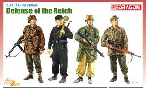 Defense of the Reich  (Vista 1)