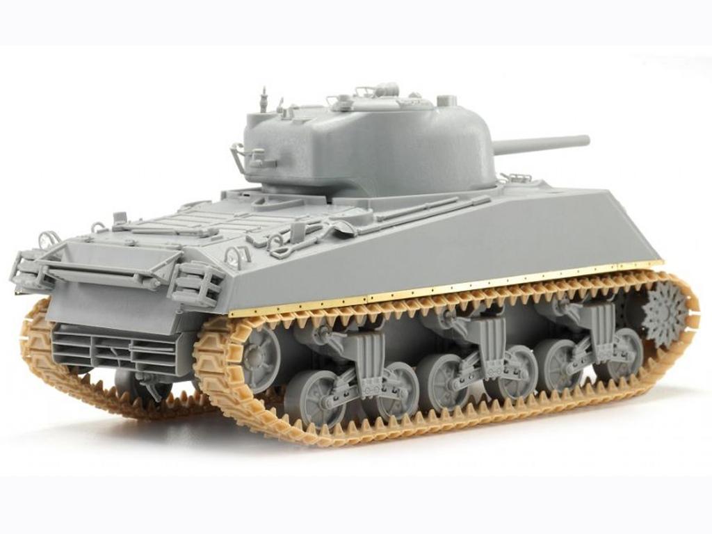 M4A3 75(W) ETO  (Vista 3)
