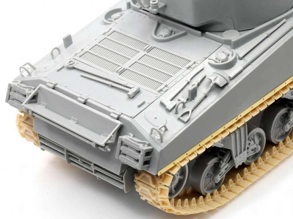 M4A3 75(W) ETO  (Vista 5)
