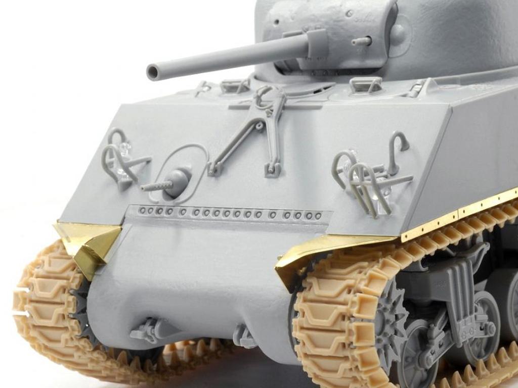 M4A3 75(W) ETO  (Vista 6)