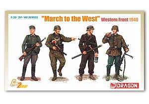March to the West  (Vista 1)