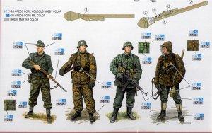 German Waffen Grenadiers 1944-45  (Vista 6)