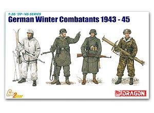 German Winter Combatants 1943-45  (Vista 1)