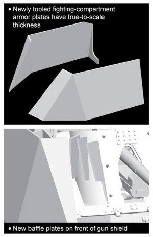 5cm PaK 38 (L/60) auf Fgst.Pz.Kpfw.II Sf  (Vista 4)