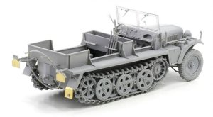 Sd.Kfz.10 Ausf.B 1942 Production  (Vista 2)