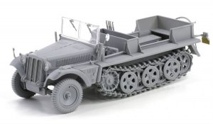 Sd.Kfz.10 Ausf.B 1942 Production  (Vista 4)