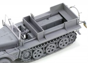Sd.Kfz.10 Ausf.B 1942 Production  (Vista 6)