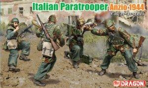 Italian Paratroopers Anzio 1944  (Vista 1)