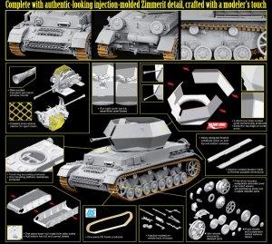 Flakpanzer IV Ausf.G con Zimmerit  (Vista 2)