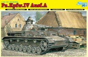 Pz.Kpfw.IV Ausf.A  (Vista 1)