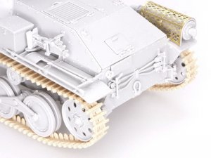 IJN Type95 Light Tank Ha-Go  (Vista 5)