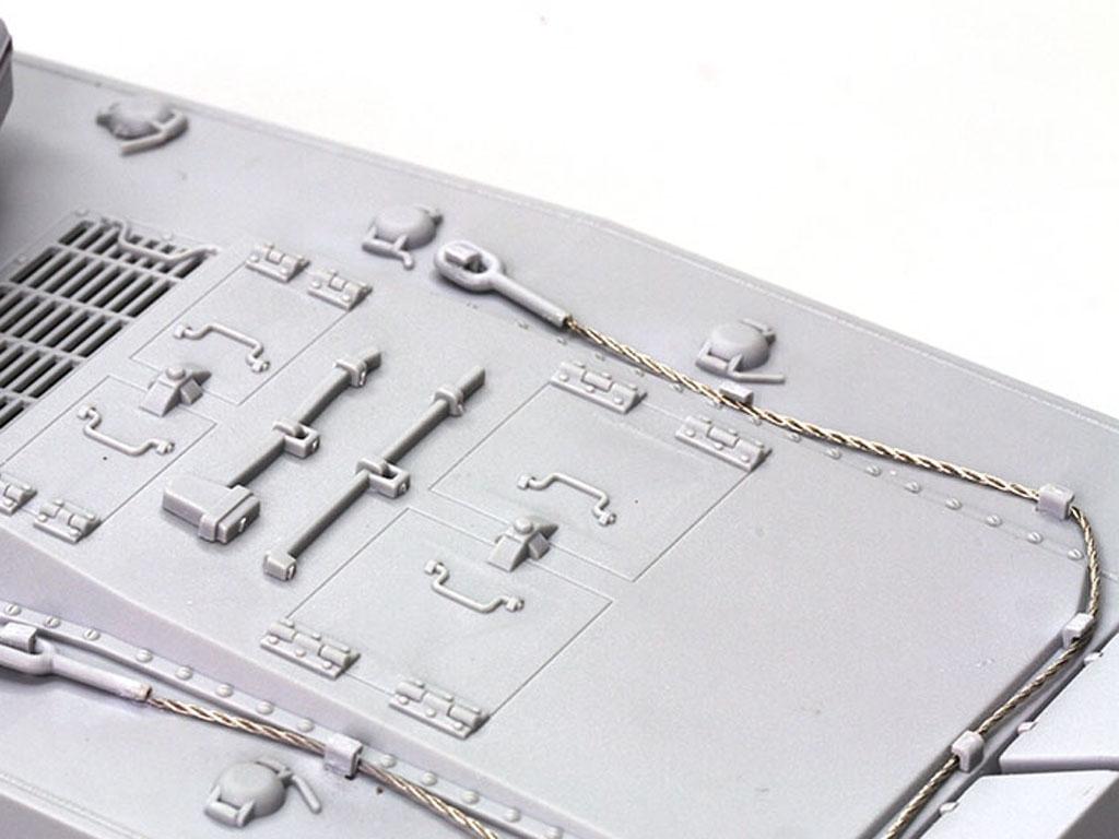 M6A1 Heavy Tank  (Vista 10)