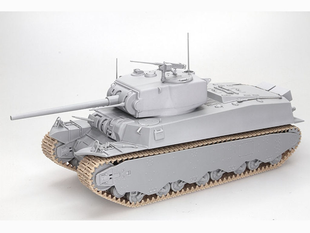 M6A1 Heavy Tank  (Vista 3)