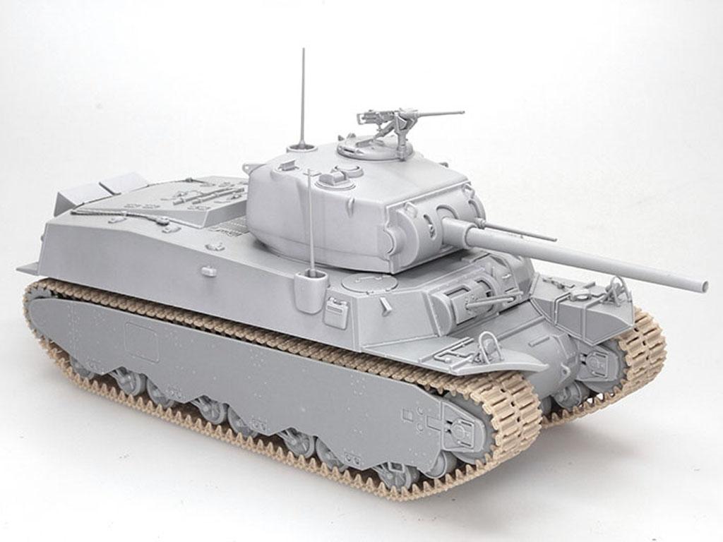 M6A1 Heavy Tank  (Vista 4)
