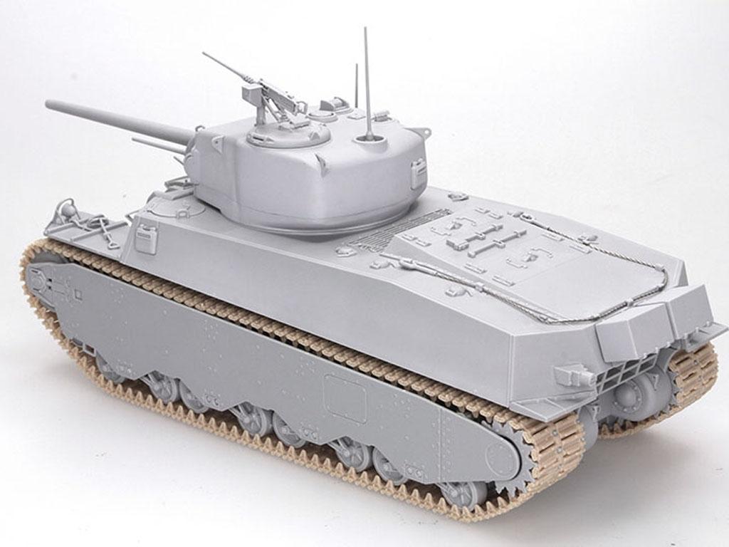 M6A1 Heavy Tank  (Vista 5)